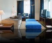 Отель Eurostars Grand Marina 8